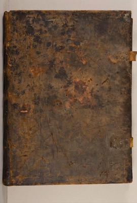 Libro de coro Canto llano 10-136823