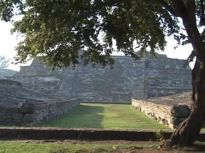 Zona Arqueológica de El Tajín