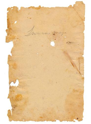 Libro de Chilam Balam de Ixil