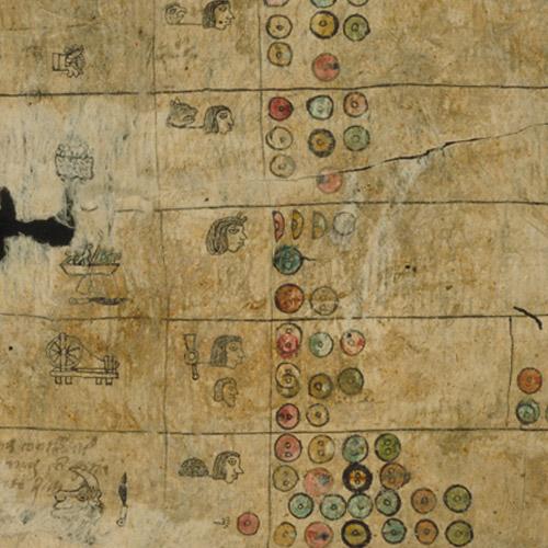 Codices del Cristo de Mexicaltzingo