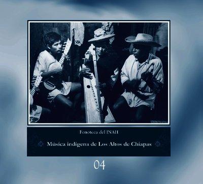 Música indígena de los Altos de Chiapas