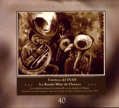 La Banda Mixe de Oaxaca