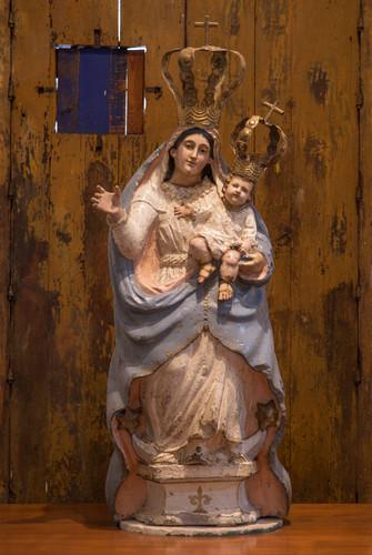 Nuestra Señora de Guanajuato