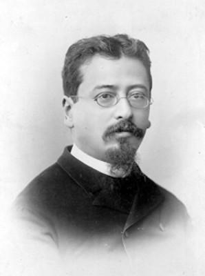 José Donaciano Morales