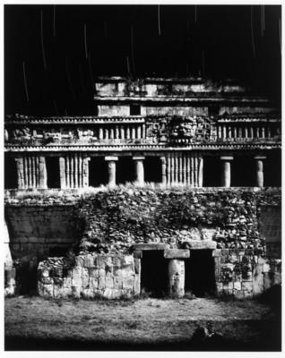 Palacio Sayil I