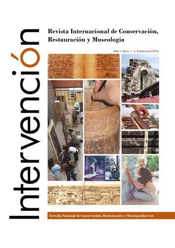 Intervención Num. 1 (2010)