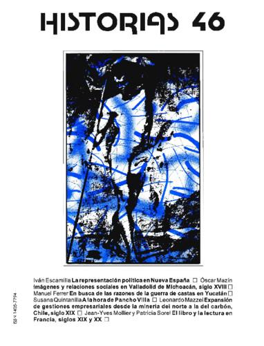 Historias Num. 46 (2000)