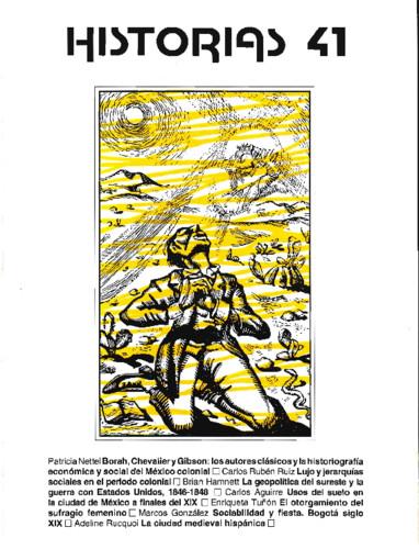Historias Num. 41 (1998)