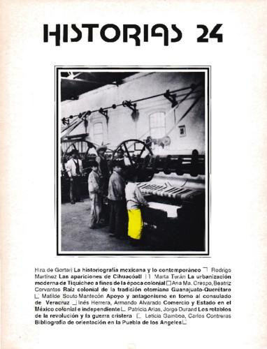 Historias Num. 24 (1990)