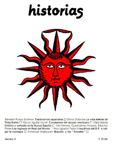 Historias Num. 3 (1983)