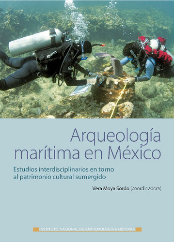 Arqueología marítima en México
