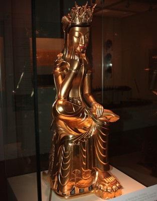 Maitreya - el Buda del Futuro