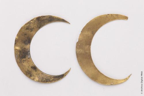Ornamentos de oro
