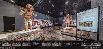 Museo de Sitio del Templo Mayor