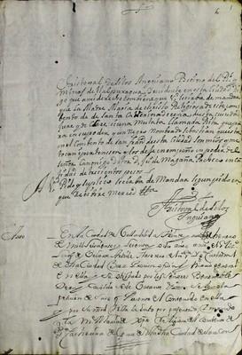 Libro Diocesano 510 de la sección Gobierno serie Religiosos-Catarinas