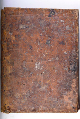 Libro de coro. Misa. 10-136869