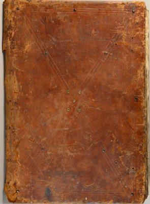 Libro de coro Canto llano 10-136840