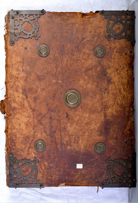 Libro de coro Canto llano 10-478995