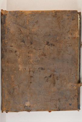 Libro de coro Canto llano 10-136872c