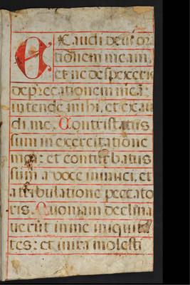 Libro de coro Canto llano 10-136877