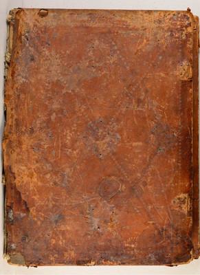 Libro de coro Canto llano 10-136881