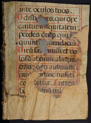 Libro de coro Canto llano 10-136885