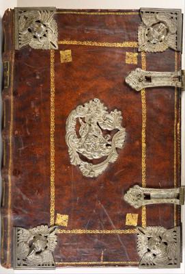 Libro de coro Canto llano 10-12516 (241455)