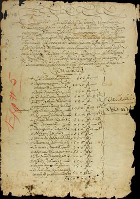 Libro Fondo reservado 4226 del siglo XVI