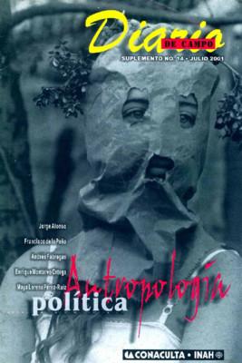 Suplemento 14. Antropología política