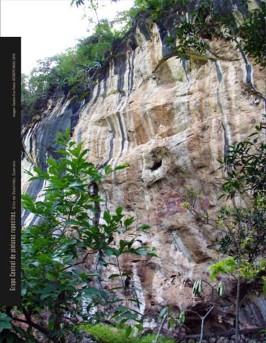 Reconfigurando la corresponsabilidad social para la conservación del patrimonio gráfico-rupestre en tiempos de pandemia