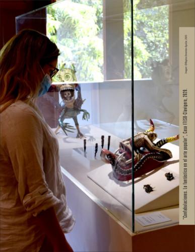 Patrimonio cultural y virtualidad en los museos: apuntes de una reflexión en tiempos de COVID-19