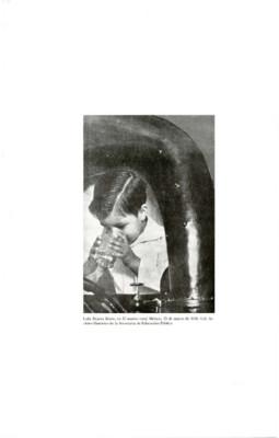 Fragmentos de una revolución en rojo. Fotomontajes en portadas de El maestro rural (1935-1936)