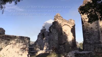 Joyas del Patrimonio Cultural del estado de Tlaxcala