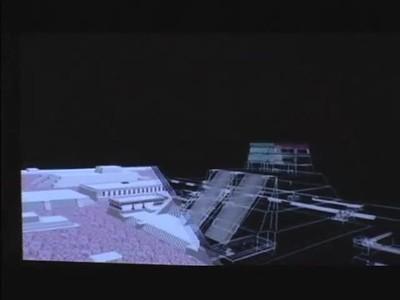 Zona Arqueológica de Templo Mayor