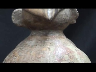 Zona Arqueológica de El Cóporo