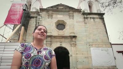 Acciones de Recuperación en el Estado de Oaxaca