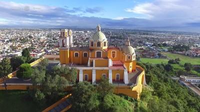 Reconstrucción de inmuebles en Puebla