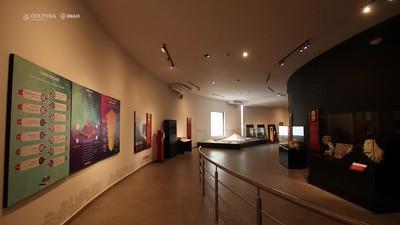 Apertura del Museo de Sitio de El Cerrito, Querétaro