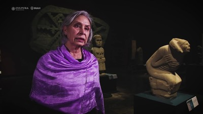 Exposicion Golfo Mosaico Ancestral, Olmecas