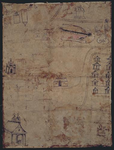 Mapa de Coatepetl