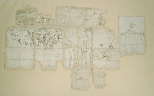 Códice de Quiotepec y Cuicatlan