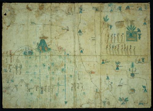 Mapa de Sigüenza