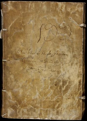 Códice Chimalpahin y obras históricas de Fernando de Alva Ixtlilxóchitl. Vol. 1