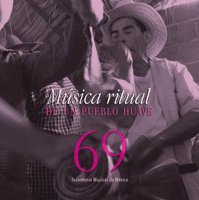 Música ritual de un pueblo huave