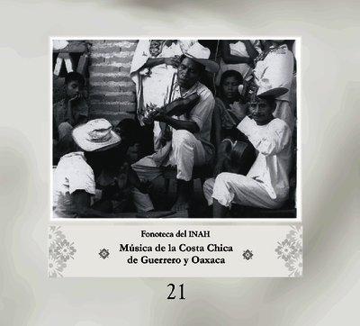 Música de la Costa Chica de Guerrero y Oaxaca