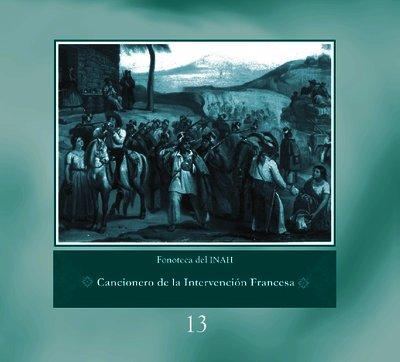 Cancionero de la Intervención francesa
