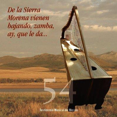 De la Sierra Morena vienen bajando, zamba, ay, que le da