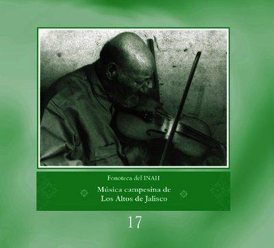 Música campesina de los Altos de Jalisco