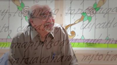 Alfredo López Austin. La mirada en la Historia