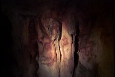 Cuevas y Cenotes. El resguardo sagrado